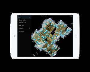 Capture App Floorplan